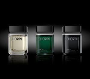 Perfumy Chopin